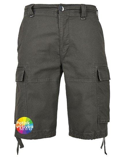 Vintage Shorts  G_BYB2002