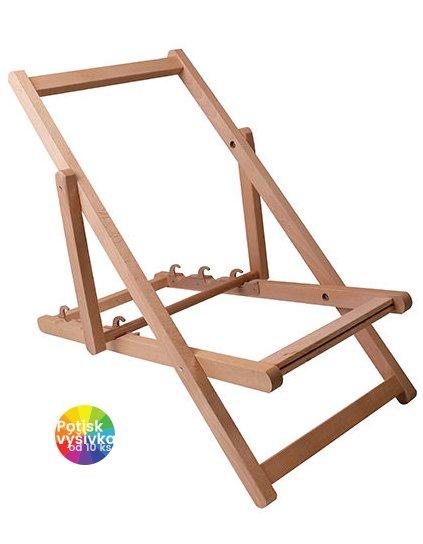 Children´s Frame Deck Chair  G_DRL01KIDS
