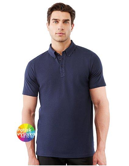 Atkinson Men´s  Poloshirt  G_EL38104