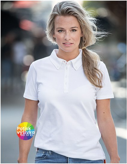 Atkinson Ladies Poloshirt  G_EL38105