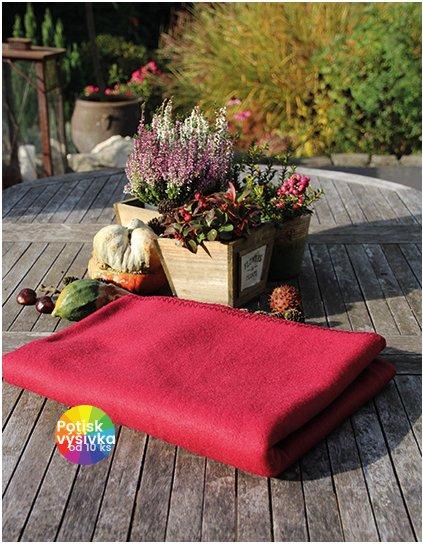 Fleece Blanket  G_EX855