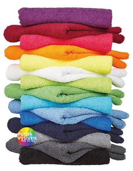 Cozy Hand Towel  G_FT100H
