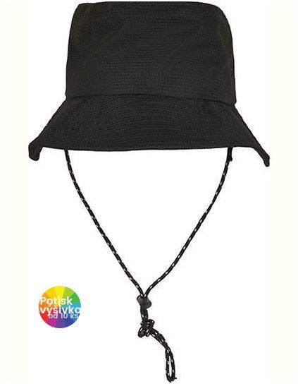 Adjustable Flexfit Bucket Hat  G_FX5003AB