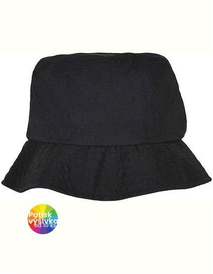 Water Repellent Bucket Hat  G_FX5003WR