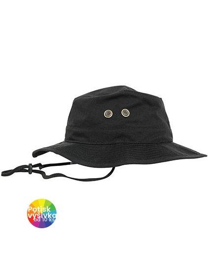 Angler Hat  G_FX5004AH