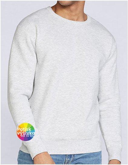 Hammer Adult Crew Sweatshirt  G_GHF000