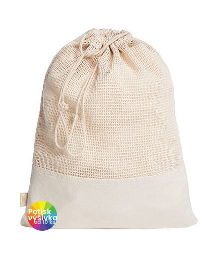 Reusable Produce Bag Organic  G_HF16061