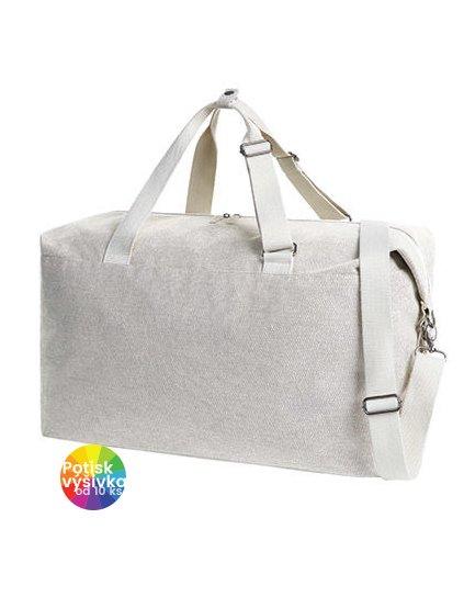 Sport/Travel Bag Loom  G_HF16069