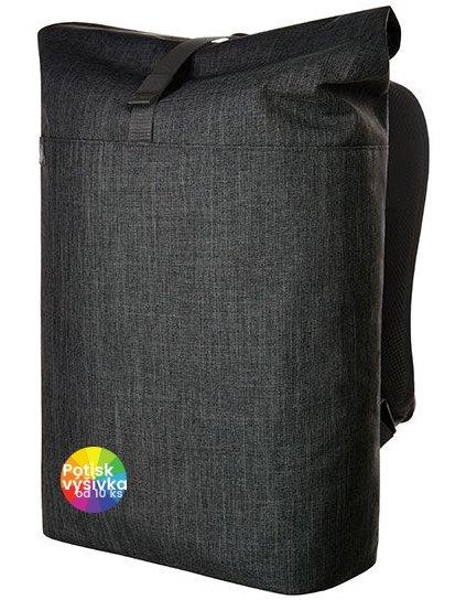 Notebook Roller Backpack Europe  G_HF6510
