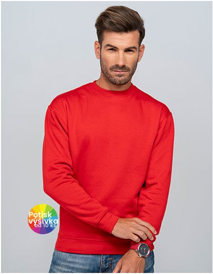 Unisex Sweatshirt  G_JHK321