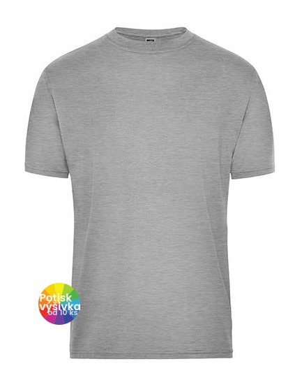 Men's BIO Workwear T-Shirt  G_JN1808