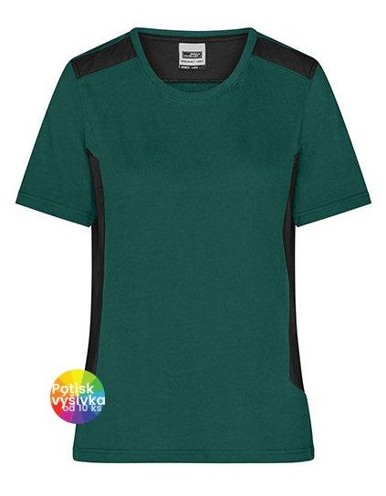 Ladies' Workwear T-Shirt -STRONG-  G_JN1823