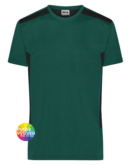 Men's Workwear T-Shirt -STRONG-  G_JN1824