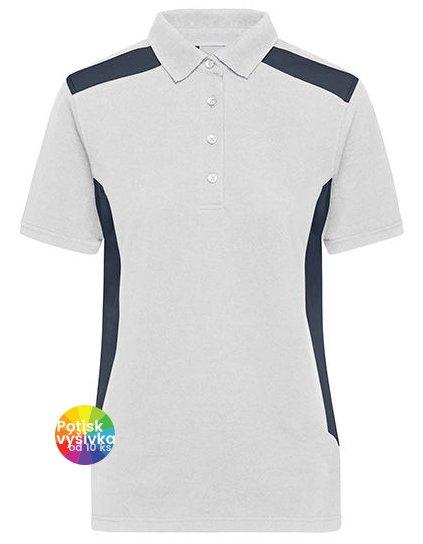 Ladies' Workwear Polo -STRONG-  G_JN1825