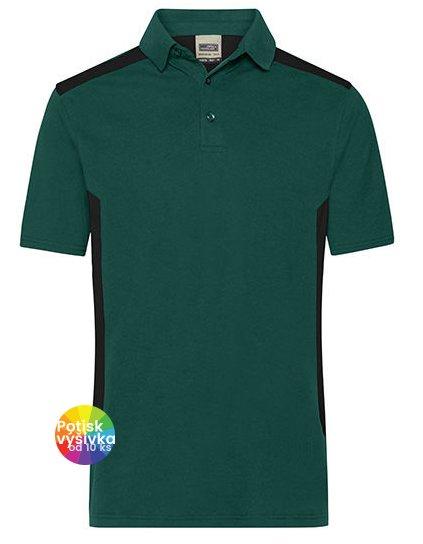 Men's Workwear Polo -STRONG-  G_JN1826