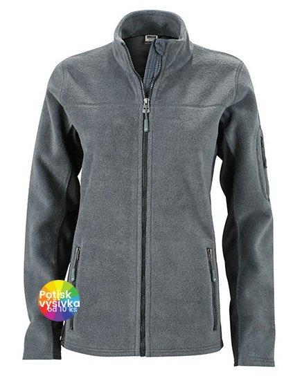Ladies' Workwear Fleece Jacket -STRONG-  G_JN841