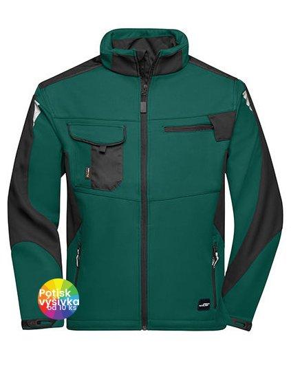 Workwear Softshell Jacket -STRONG-  G_JN844
