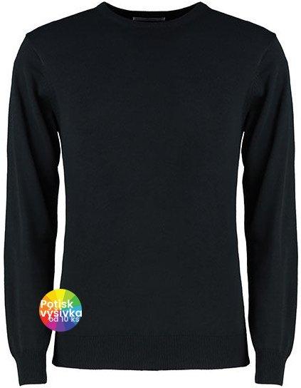 Regular Fit Arundel Crew Neck Sweater  G_K253