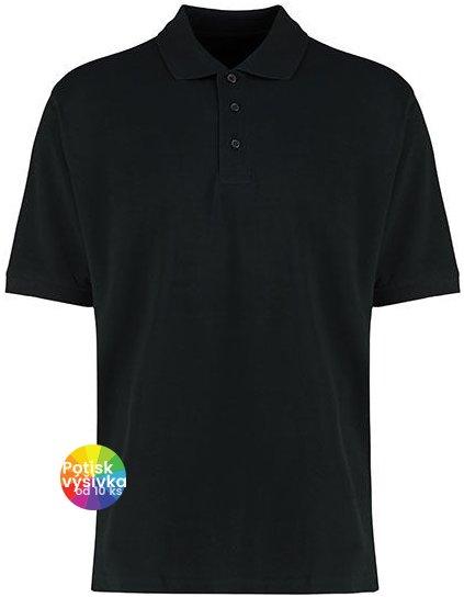 Classic Fit Cotton Klassic Superwash® 60° Polo  G_K460