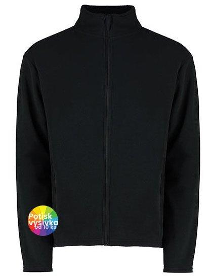 Regular Fit Corporate Micro Fleece  G_K902