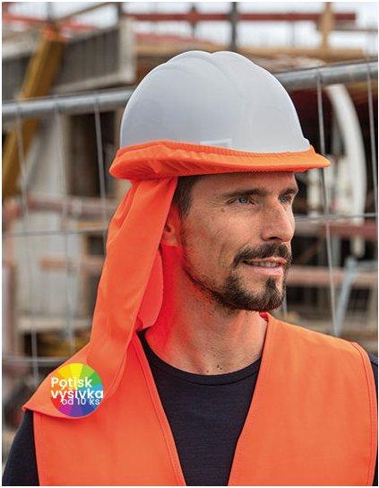 UV-Protection for Helmet /Cap  G_KX066