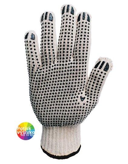 Coarse Knitted Glove  G_KX155