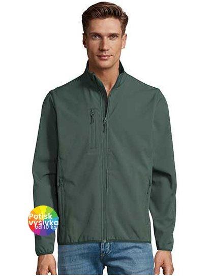 Men´s Softshell Jacket Radian  G_L03090
