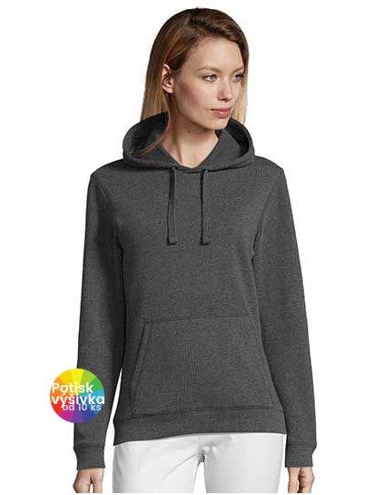 Women´s Hooded Sweatshirt Spencer  G_L03103