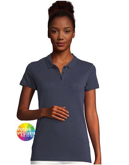 Planet Women Polo Shirt  G_L03575