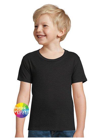 Pioneer Kids T-Shirt  G_L03578