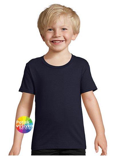 Crusader Kids T-Shirt  G_L03580