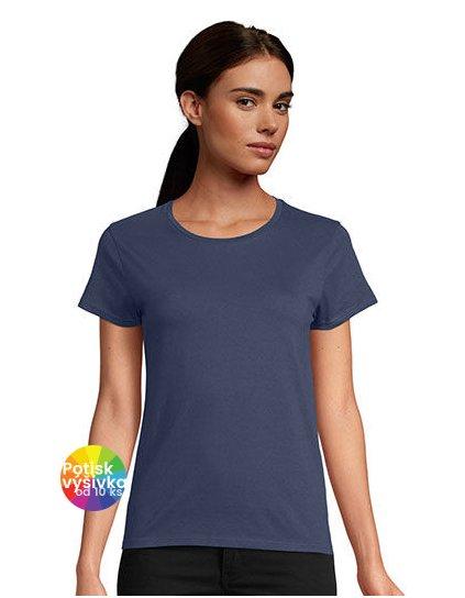 Crusader Women T-Shirt  G_L03581