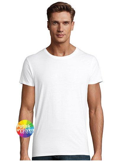 Crusader Men T-Shirt  G_L03582