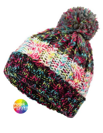 Fancy Yarn Hat  G_MB7104