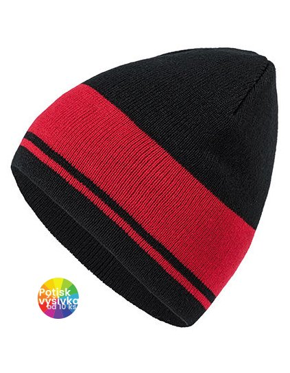 Knitted Beanie  G_MB7130