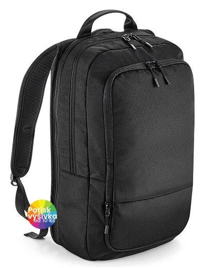 Pitch Black 24 Hour Backpack  G_QD565