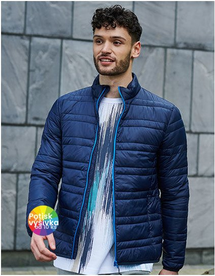 Firedown Down-Touch Padded Jacket  G_RG496