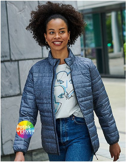 Womens Firedown Down Touch Jacket  G_RG4970