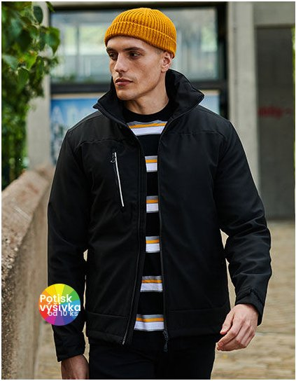 Bifrost Insulated Softshell Jacket  G_RG634