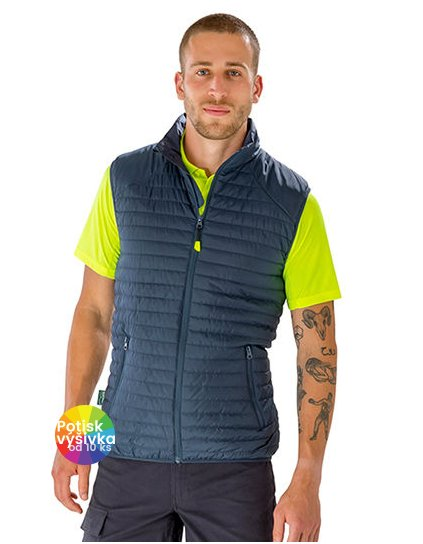 Thermoquilt Gilet  G_RT239