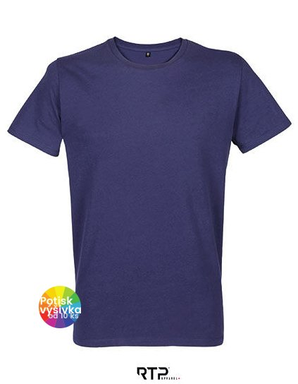 Mens Tempo T-Shirt 145 gsm (Pack of 10)  G_RTP03254