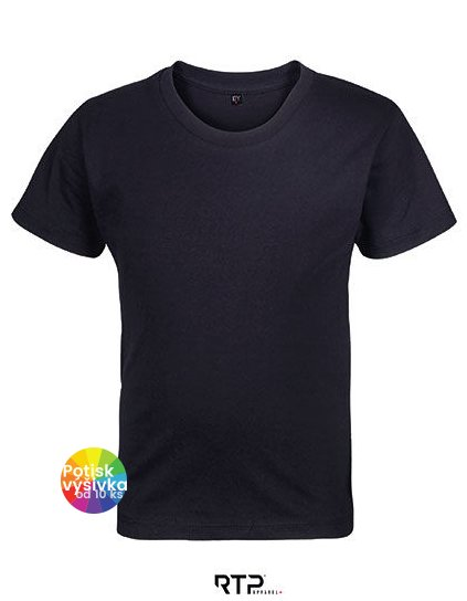 Kids Tempo T-Shirt 145 gsm (Pack of 10)  G_RTP03256