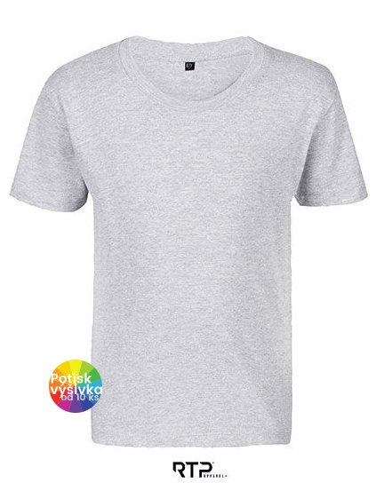 Kids Tempo T-Shirt 185 gsm (Pack of 10)  G_RTP03258