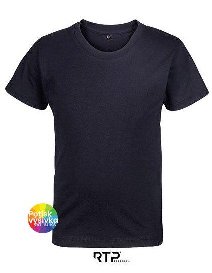 Kids Cosmic T-Shirt 155 gsm (Pack of 5)  G_RTP03261