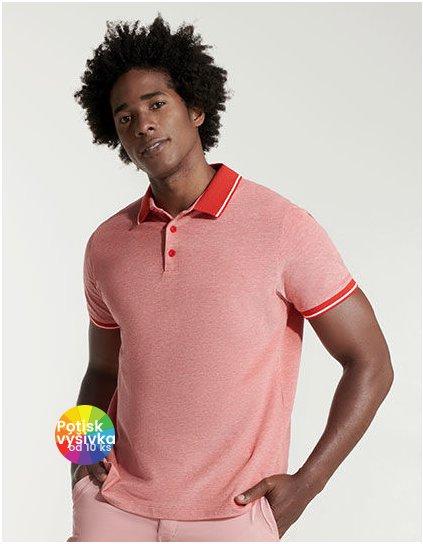 Bowie Poloshirt  G_RY0395