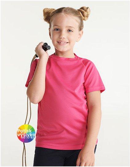 Montecarlo Kids T-Shirt  G_RY0425K