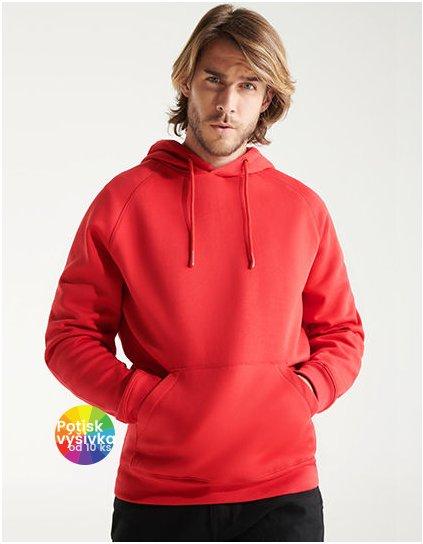 Vinson Organic Hooded Sweatshirt  G_RY1074