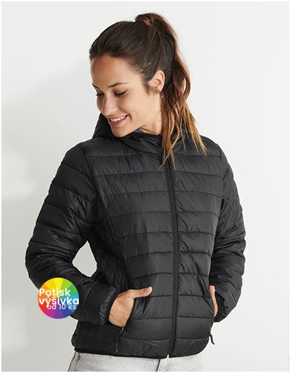 Norway Woman Jacket  G_RY5091