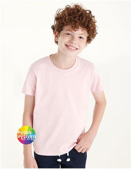 Stafford Kids T-Shirt  G_RY6681K