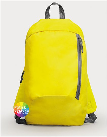 Sison Small Backpack  G_RY7154